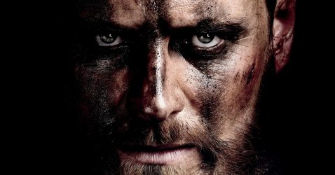 Fassbender Macbeth Wallpapers