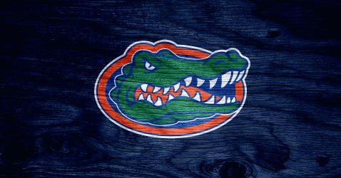 Florida Gators iPhone 5 Wallpapers