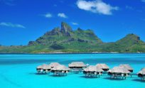French Polynesia Wallpapers