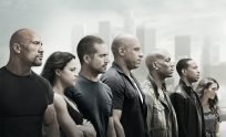 Furious 7 Wallpapers