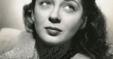 Gail Russell Wallpapers