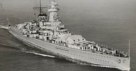 German Cruiser Admiral Graf Spee Wallpapers