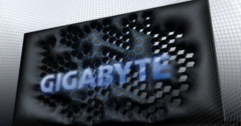 Gigabyte Motherboard 3d Wallpapers