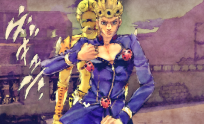 Giorno Giovanna Wallpapers