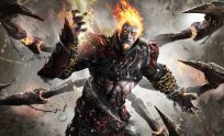 God Of War 4 Wallpapers Download