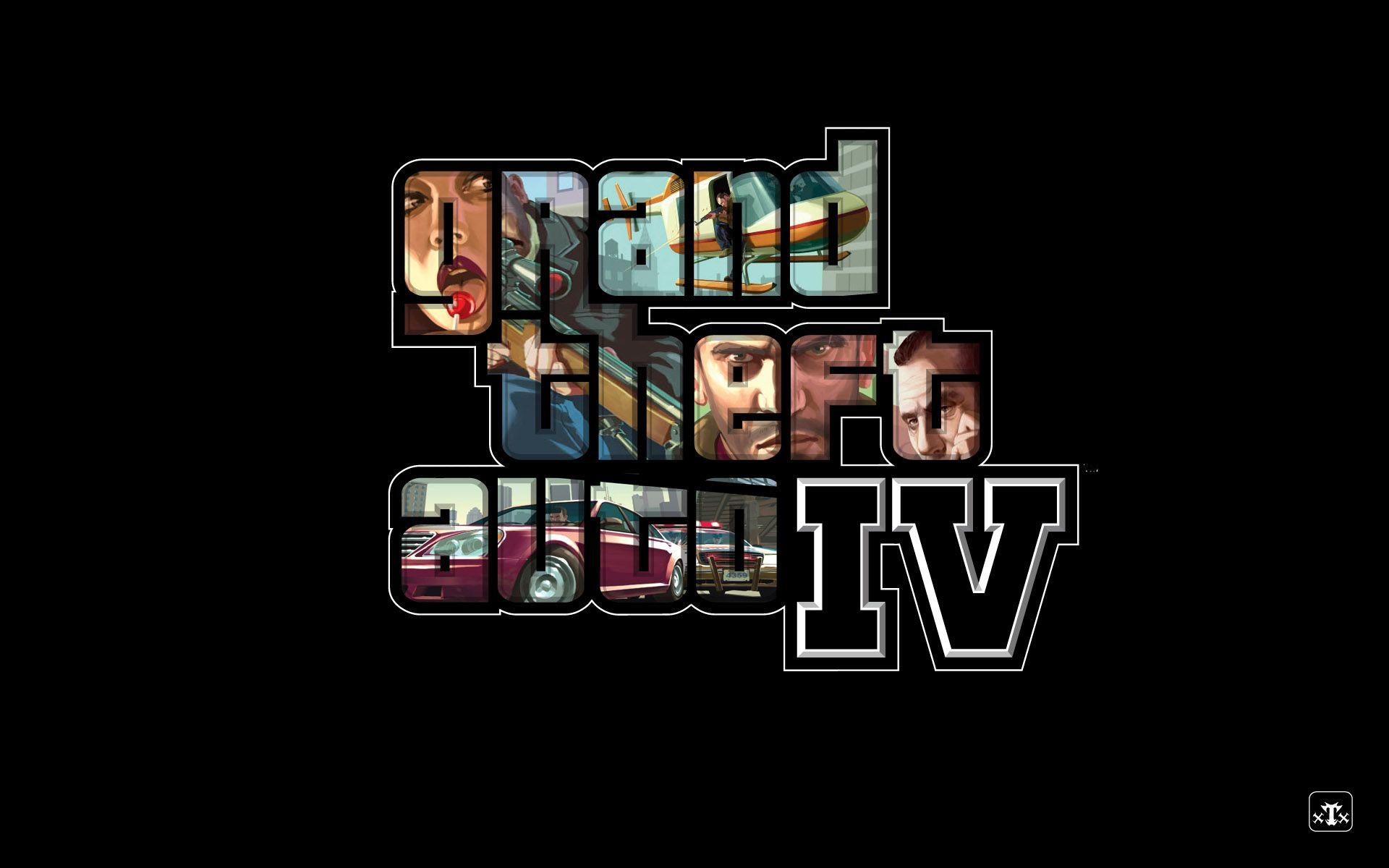 Grand Theft Auto IV Wallpapers
