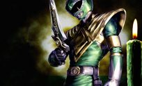 Green Power Ranger Wallpapers