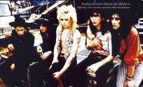Hanoi Rocks Wallpapers