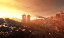 Harran Dying Light Wallpapers