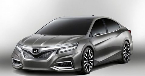 Honda Car HD Wallpapers