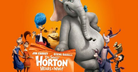 Horton Hears A Who Wallpapers