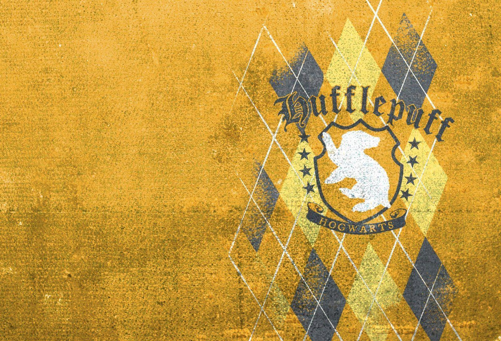 Hufflepuff Wallpapers