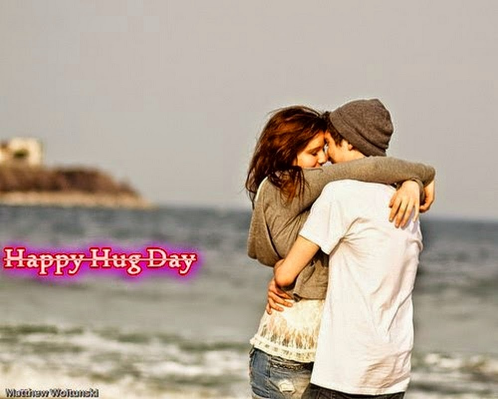 Hug Day HD Wallpapers