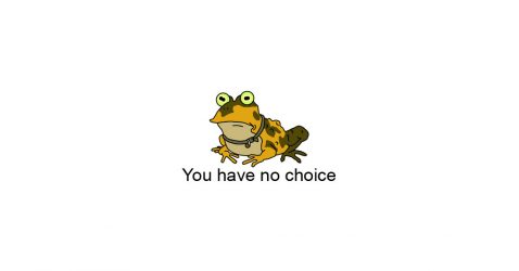 Hypnotoad Wallpapers