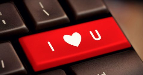 I Love You A Wallpapers