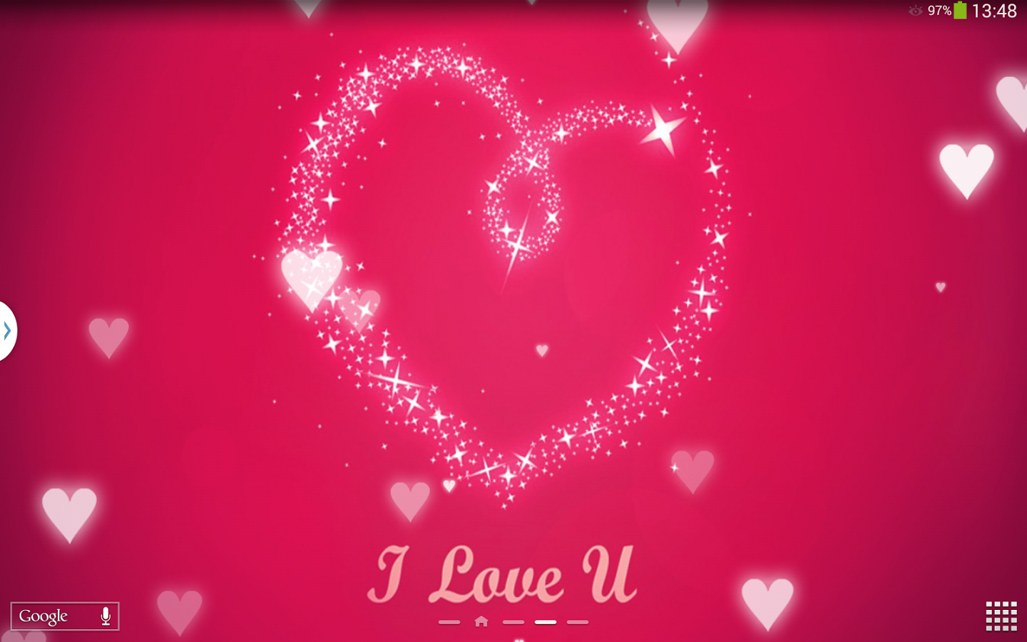 I Love You N Wallpapers