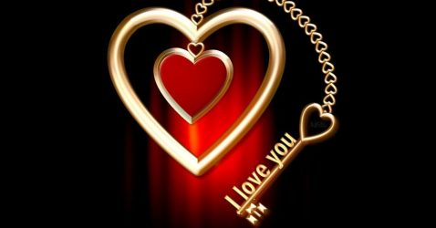 I Love You Puja Wallpapers