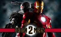 Iron Man 2 Wallpapers HD