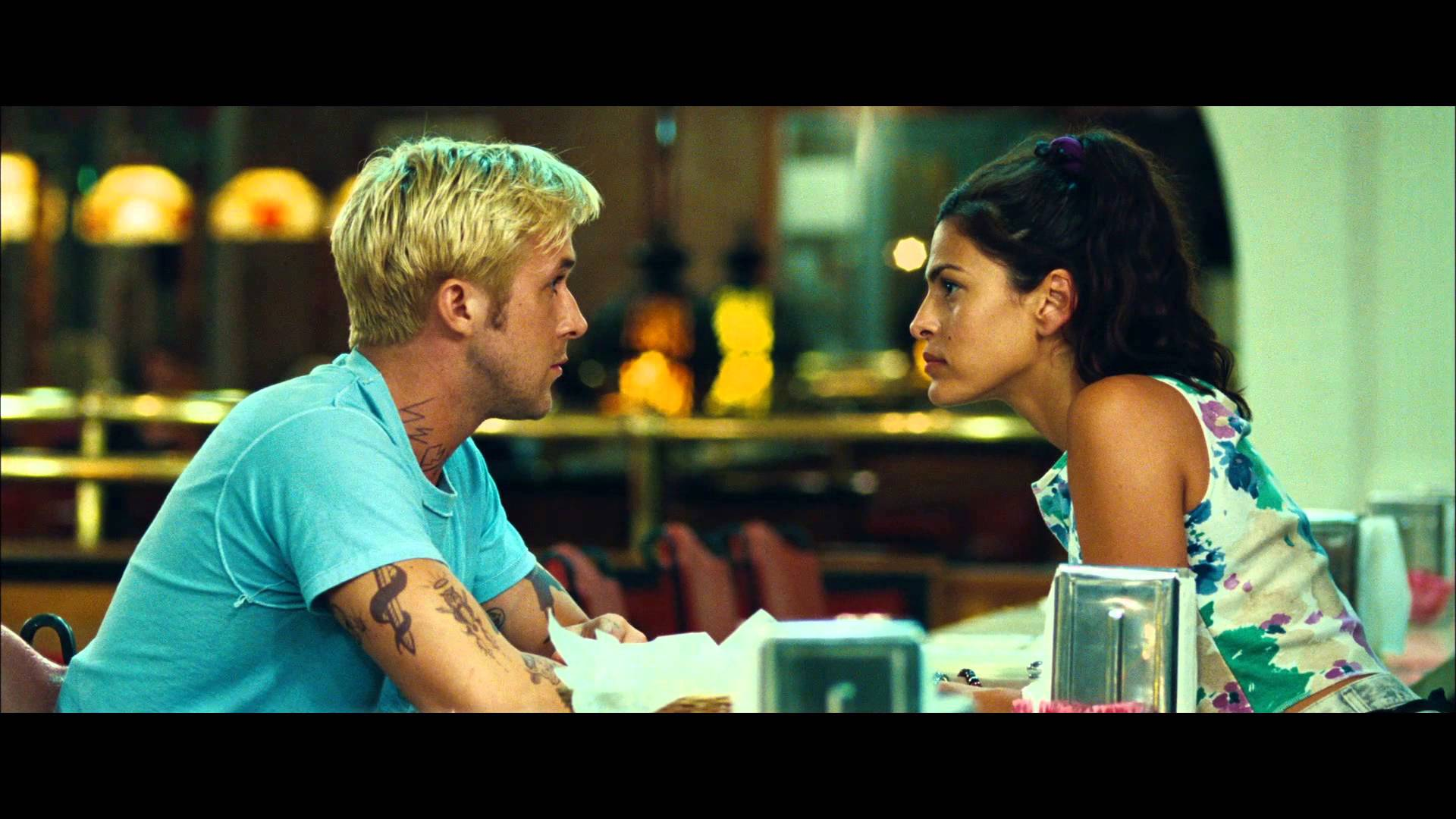 Jennifer The Place Beyond The Pines Wallpapers