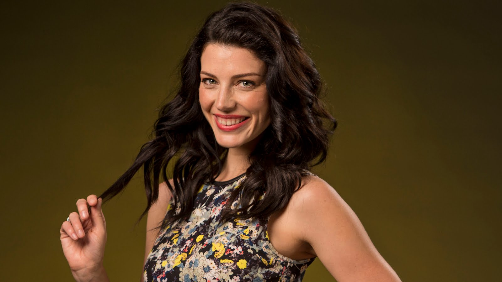 Jessica Pare Wallpapers