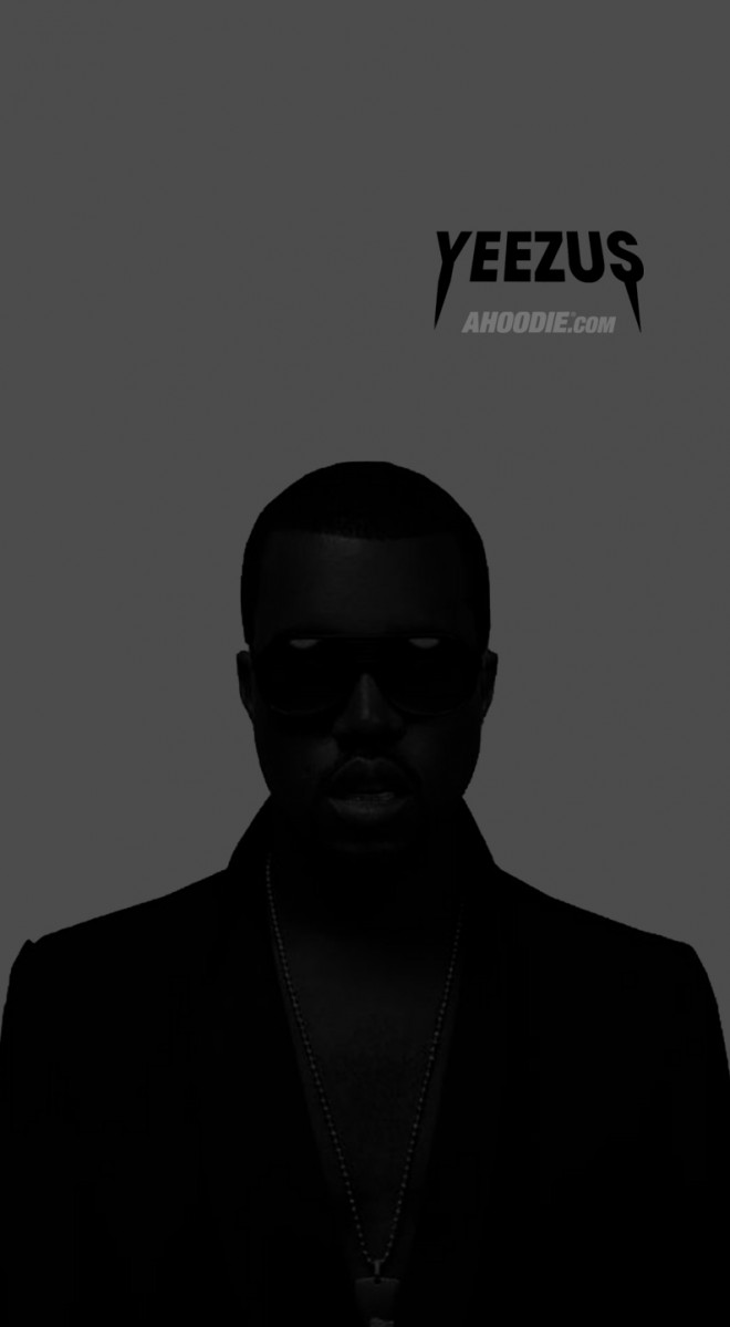Kanye West IPhone Wallpapers