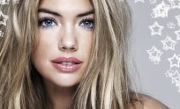 Kate Upton Wallpapers 1366x768