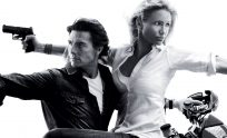 Knight And Day Wallpapers