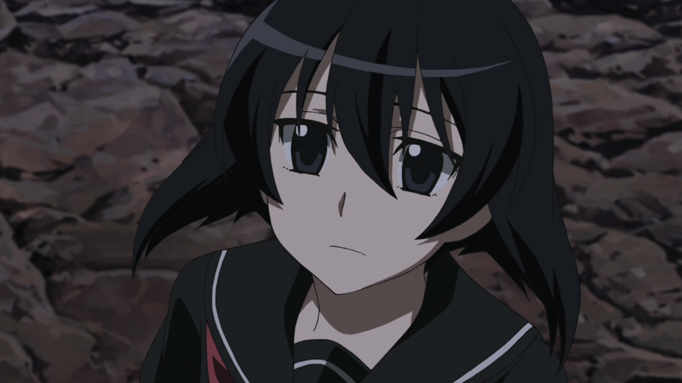 Kurome Akame Ga Kill! Wallpapers