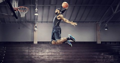 Lebron James Wallpapers Nike