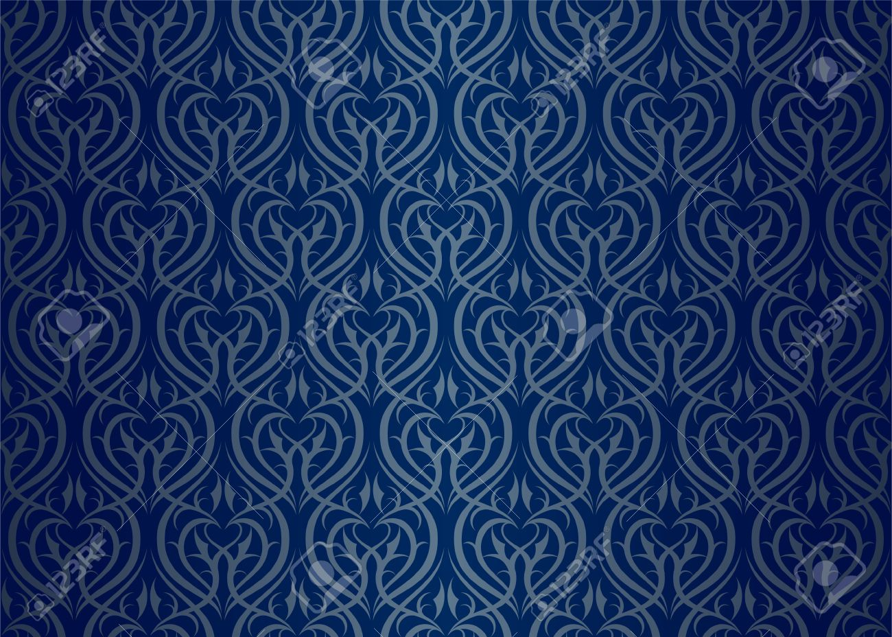 Light Blue And Silver Wallpapers