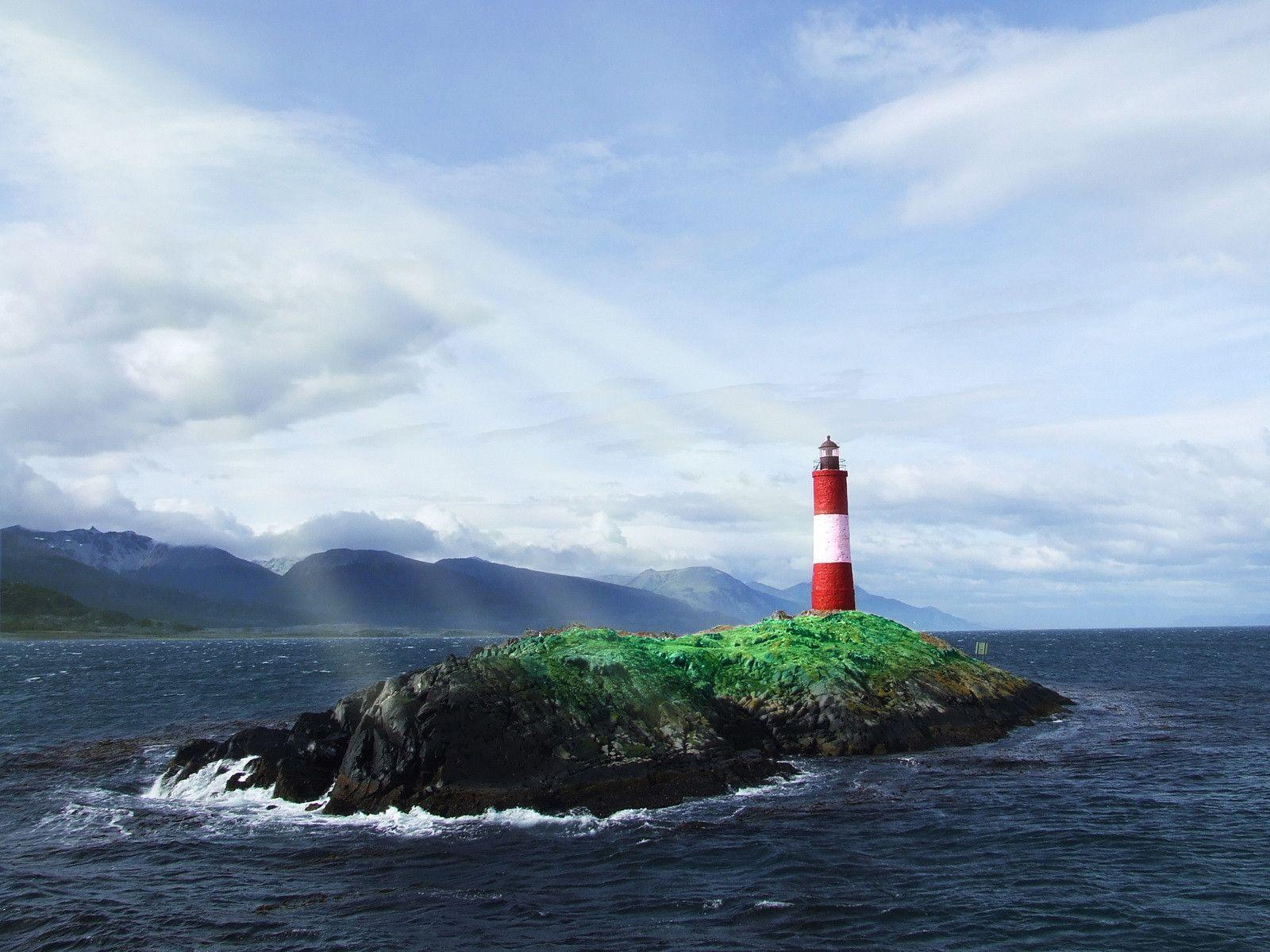 Lighthouse Pictures Wallpapers
