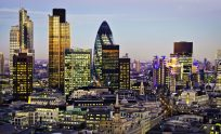 London City HD Wallpapers