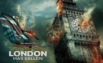 London Has Fallen Wallpapers