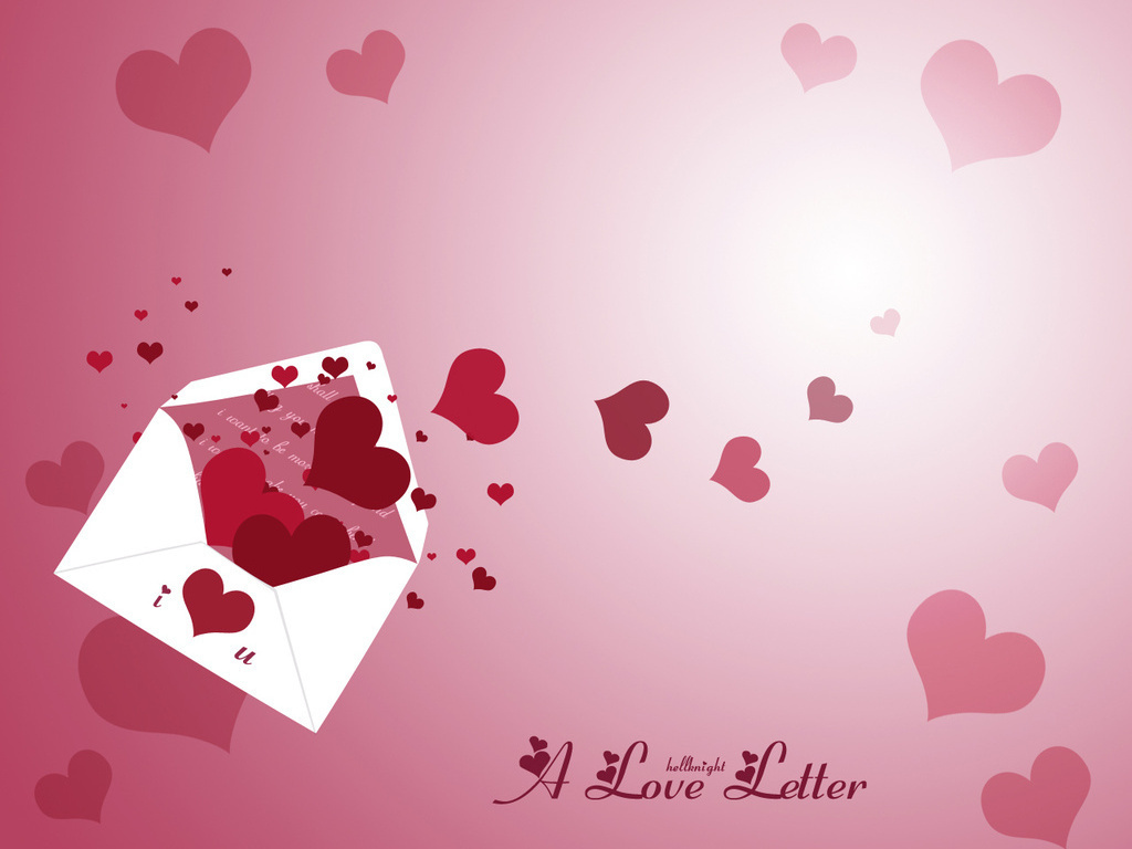 Love Letter Wallpapers
