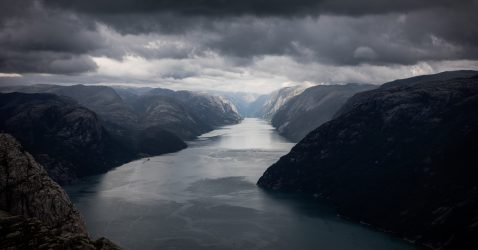 Lysefjord Wallpapers