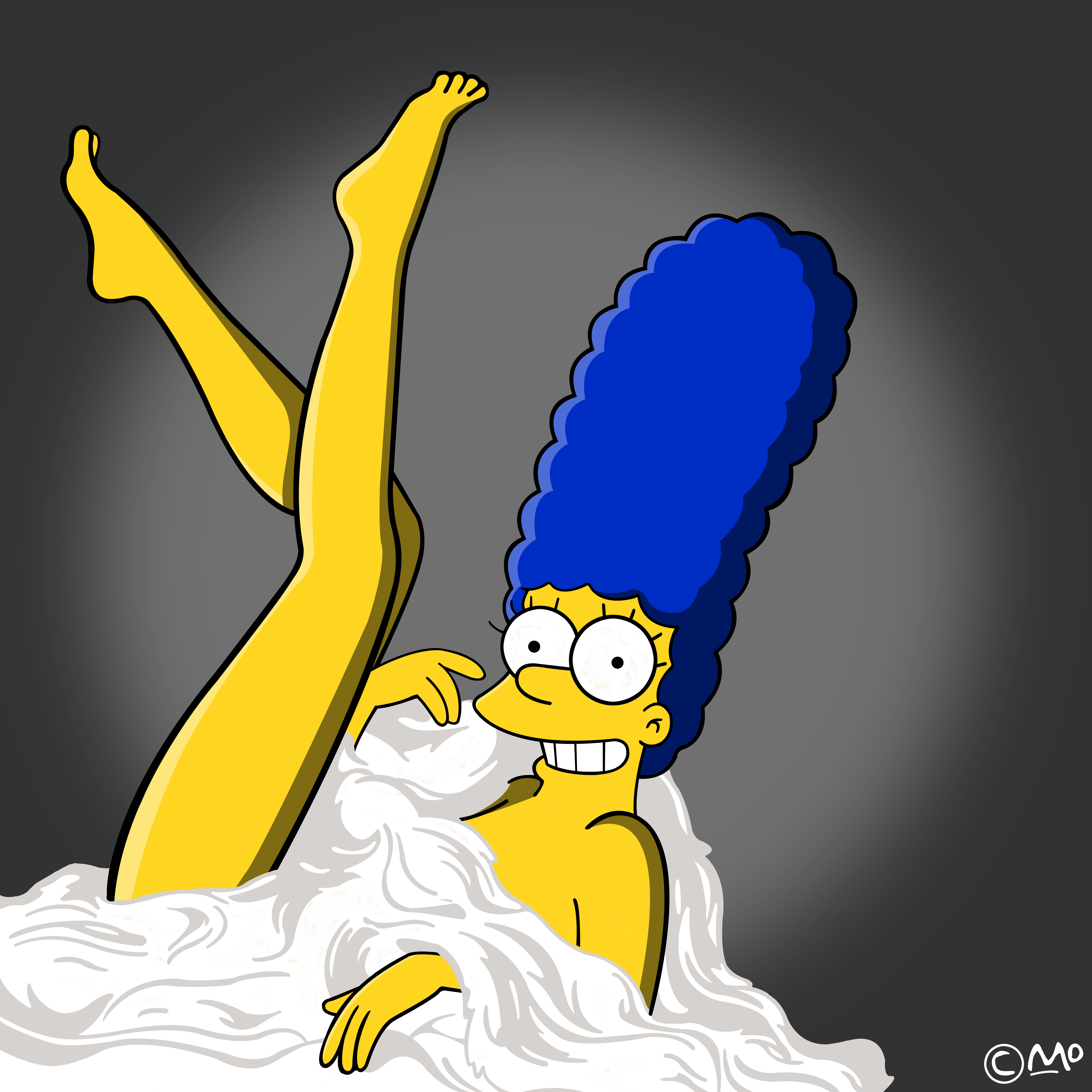 Download Marge Simpson Wallpapers Gallery
