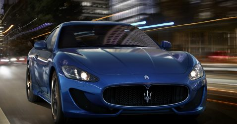Maserati Gt Wallpapers