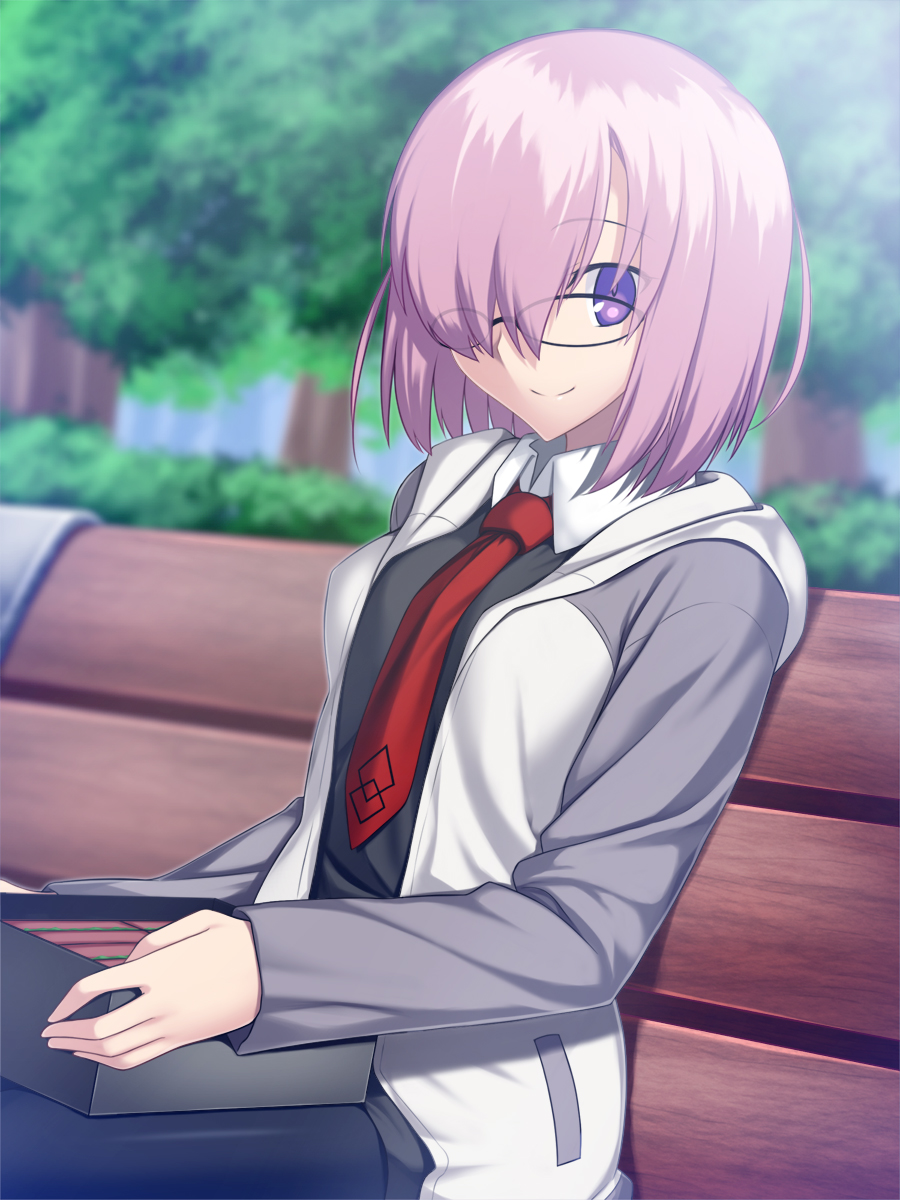 Mashu Kyrielight Wallpapers