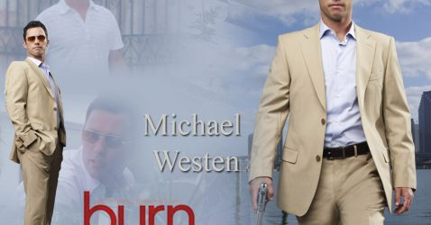 Michael Weston Wallpapers