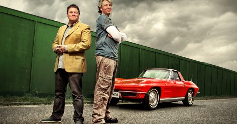Mike Brewer Wallpapers