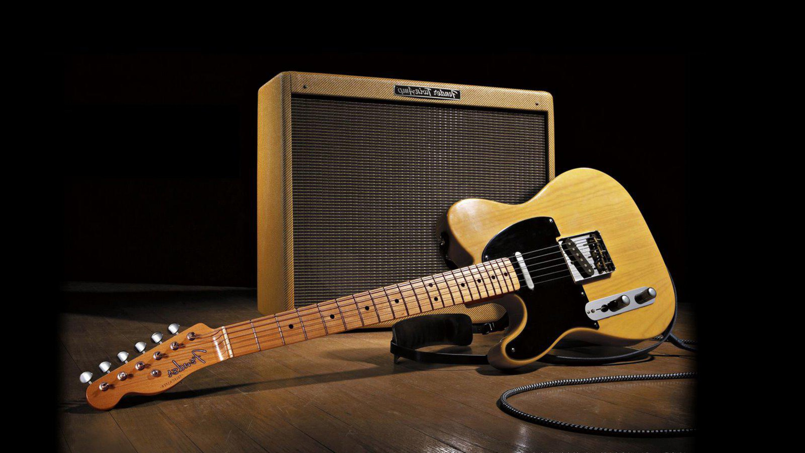Musical Instruments Wallpapers Free Download