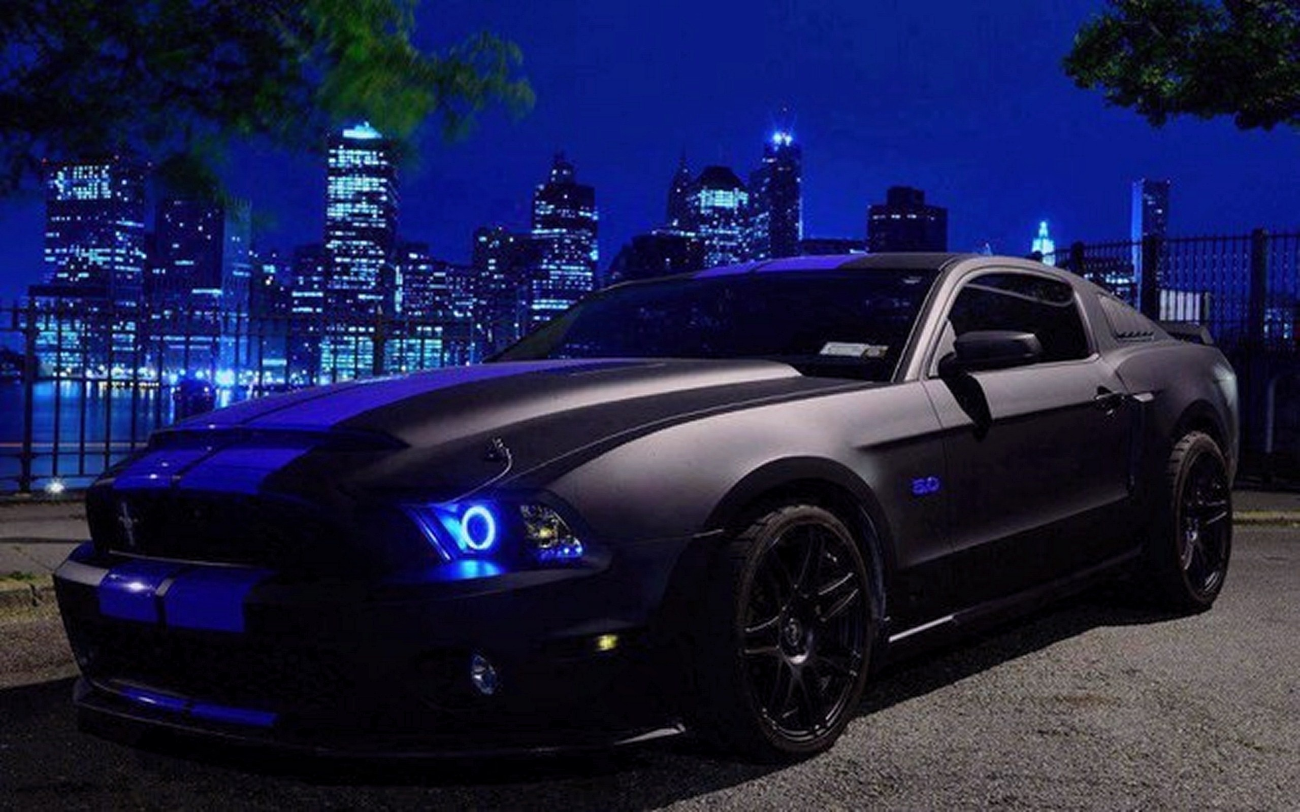 Mustang Cars Wallpapers