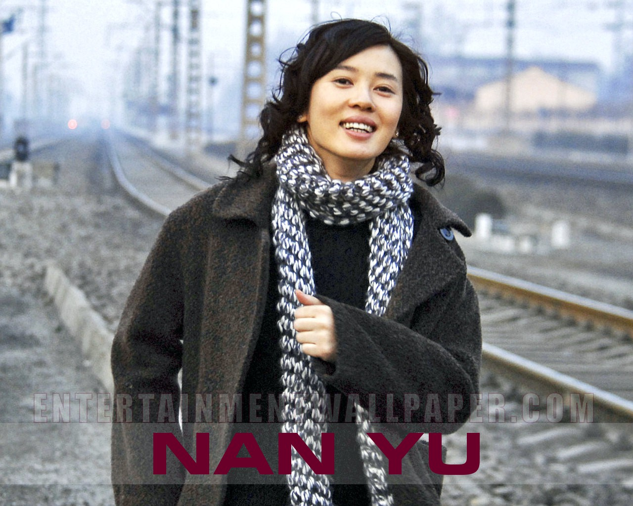 Nan Yu Wallpapers