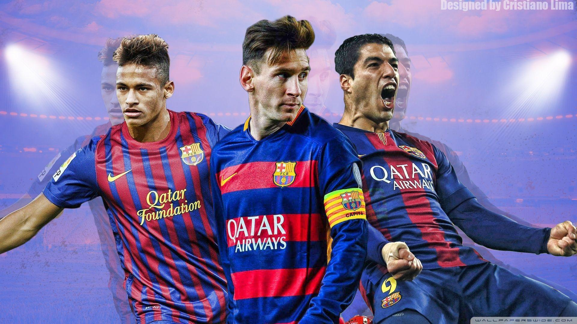 Neymar And Messi Wallpapers