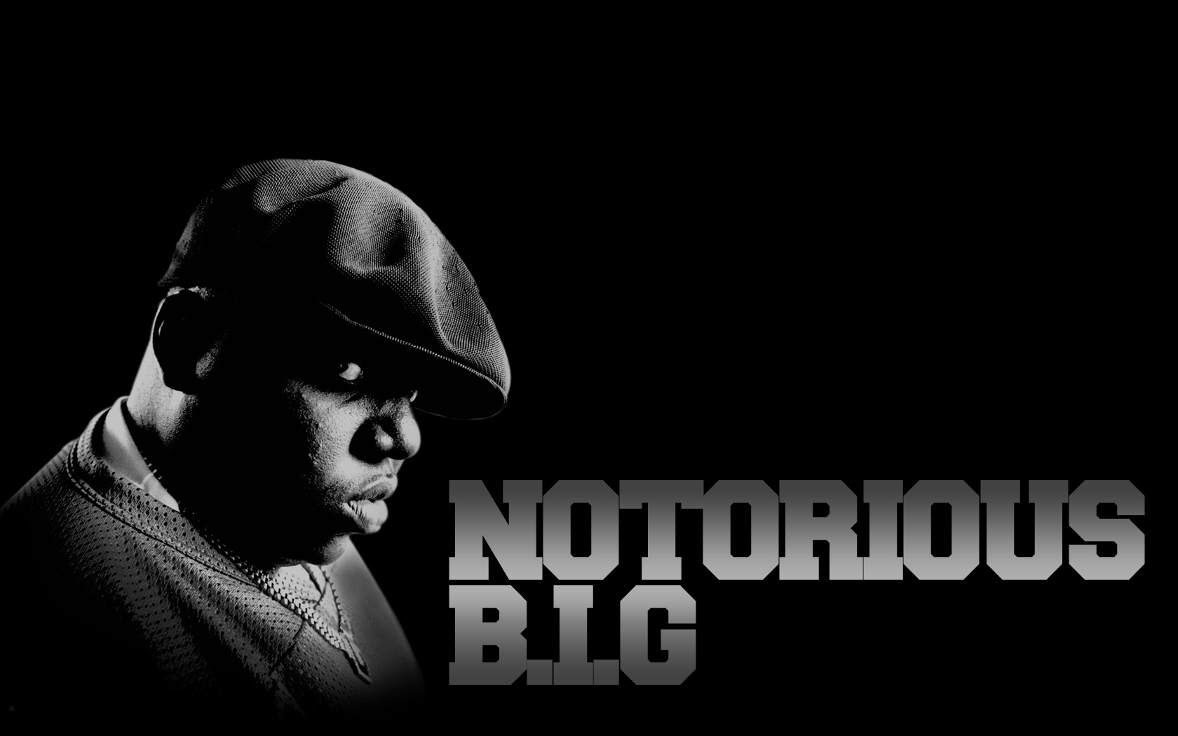 Notorious B.i.g. Wallpapers