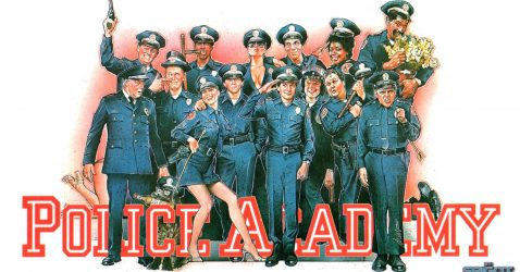 Police Academy Wallpapers