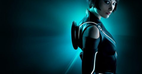 Quorra Tron Wallpapers