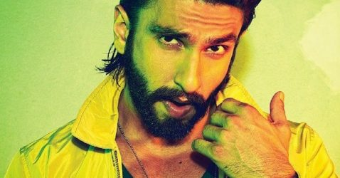 Ranveer Singh Body Wallpapers