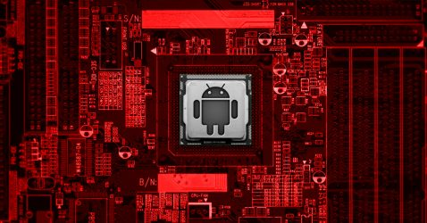 Red Android Wallpapers