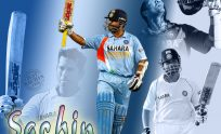 Sachin Tendulkar Big Wallpapers